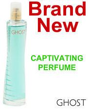 Ghost Captivating Women's Perfume,2.5 ounce Eau De Toilette Test Bottle,New