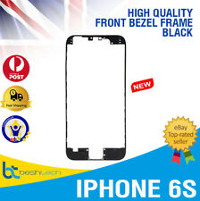 iPhone 6S Screen Replacement Digitizer Front Frame Middle Bezel Brand Black