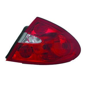 NEW RIGHT TAIL LIGHT FITS BUICK LACROSSE 2005 2006 2007 08 09 GM2801189 25918363