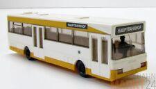 WIKING Mercedes Benz O 405 Bus der SSB in weiß-gelb im Maßstab H0 1:87