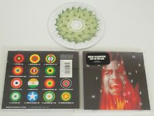 Ben Harper / Fight For Your Mind (Virgin 7243 8 40620 2 6 Cdvus 93) CD Álbum