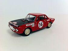 Progetto K Lancia Fulvia Coupe HF Monte Carlo Rally 1/43