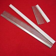 4.5mm 24 60 deckerkämme-transfert Combs sockscomb deckercomb Knitting machines