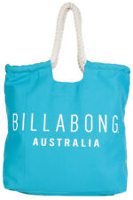 Beach Billabong Bag Large Gym Travel BRAND Tag Infinity Blue Handbag Tote