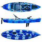 11' Pedal Kayak Fishing Kayak