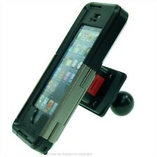 """Waterproof TiGRA Sport ArmorGuard Mount CASE for iPhone 5C with 1"""" Ball"""