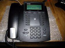 Agfeo ST22 up0 / S0 Systemtelefon schwarz oder silber