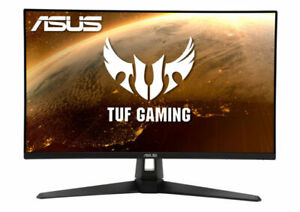 "ASUS TUF Gaming VG27AQ1A 27"" 2560 x 1440p 170HZ WQHD IPS LED Monitor NEW!"