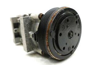 Motorcraft Reman A/C Compressor & Clutch YCC-105-RM F150 F250 E250 E350 90-96