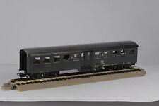 RIVAROSSI /  carrozza 2a classe grigio ardesia serie 34703   Scala HO