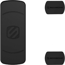 Scosche MDMRK-XCES0 MagicPlates Magnetic Plate Kit for Qi-Enabled Devices