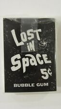 Lost In Space Limited Edition Reprint Set Of 55 Cards