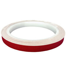 1,10€/m 3M Klebeband Reflektorband reflektierende Folie Reflexfolie Rot 10mm