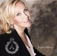 a 0602537321841 by Agnetha Faltskog CD
