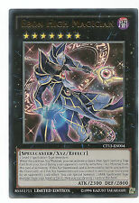 Ebon High Magician CT13-EN004 Ultra Rare Yu-Gi-Oh Card Limited Edition English
