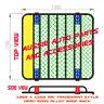 MITSUBISHI Pajero NM-NP 2000-06 Tradesman Style Open Ends Alloy Rack 1350x1250mm