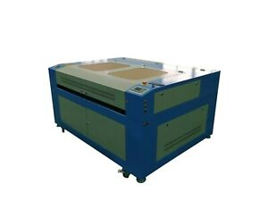 150W 1390 CO2 Laser Engraving Cutting Machine/Acrylic Engraver Cutter 1300*900mm