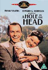 A HOLE IN THE HEAD - DVD - REGION 2 UK