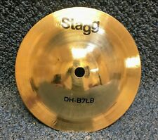 New Stagg Dh-B7Lb Bell Cymbal