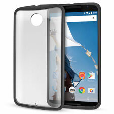 Transparent Mobile Phone Bumpers for Google
