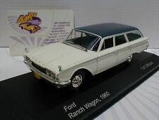 Ford Modellautos, - LKWs & -Busse von WhiteBox