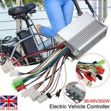 48V 350W 36V-250V Electric E-Bike Articles Part Brushless Controller