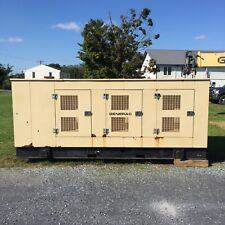 200kw Generac Generator 98a 07360 S