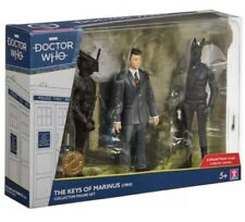 """More details for doctor who """"the keys of marinus"""" 1964 collector figure set brand new, unopened"""