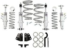 Viking® Crusader Front & Rear Coil-Over Shocks - 1977-90 Chevy FS (BB; ex wagon)