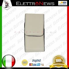 Cover custodia per Iphone 4-4s Bianco