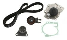 For Volvo C70 S40 S60 V50 Engine Timing Belt Kit with Water Pump Aisin TKV003