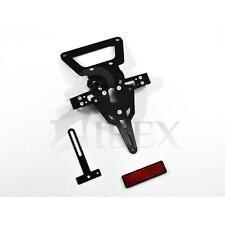Suzuki GSXR GSX-R 1000 03-04 Kennzeichenhalter Kennzeichträger IBEX Pro