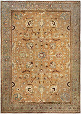 Antique Persian Tabriz Rug BB4081