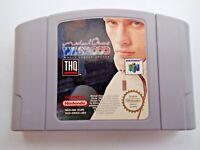Nintendo 64 - Michael Owen WLS2000 - PAL - Cartridge Only