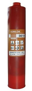 518 Anaerobic sealant for gasket flange solvent resistant loctite engines gearbo