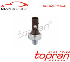OIL PRESSURE SENSOR GAUGE TOPRAN 108 890 G NEW OE REPLACEMENT