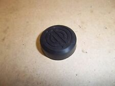 TRIUMPH IGNITION SWITCH RUBBER COVER T120 T140 TR6 TR7 BONNEVILLE T150 - 60-4335