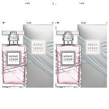 Avon Herve Leger Femme Perfume sealed discontinued rare X2