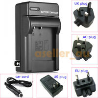 NP-BN1 Battery Charger for Sony Cybershot DSC-W630 DSC-W650 DSC-W670 DSC-W690
