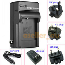 NB-6L NB-6LH Battery Charger For Canon PowerShot SX540 SX530 SX520 SX510 HS NB6L