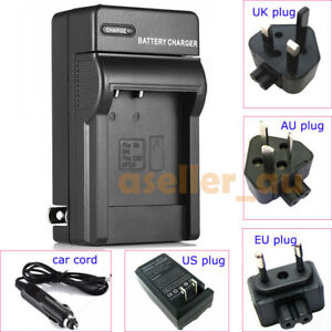 NB-8L Battery Charger For Canon Powershot A3300 A3200 A3150 A3100 A3000 A2000 IS