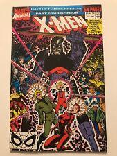 X-MEN ANNUAL #14   1st GAMBIT Cameo   NM-