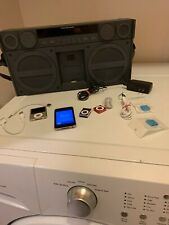 Apple iPod Touch 32GB 3rd Generation + iHome Boombox + More