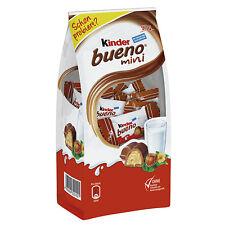 Ferrero Kinder Bueno Mini 97 g - Shipping Worldwide -
