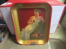 1937 COKE COCA COLA TRAY D47