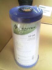 Filtre à charbon actif Pentek