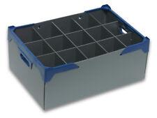 More details for pint beer glass storage boxes - glassjacks - 15 cells