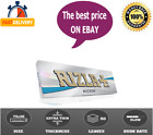 PAPERS RIZLA MICRON  SIZE ROLLING PAPERS REGULAR CIGARETTE 1/ 25 / 50 BOOKLETS