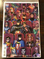 Batman # 47 Variant Cover High Grade Comic Book A5-251