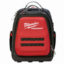 Milwaukee 48-22-8301 48-Pocket Tear-Resistant PACKOUT Modular Storage Backpack
